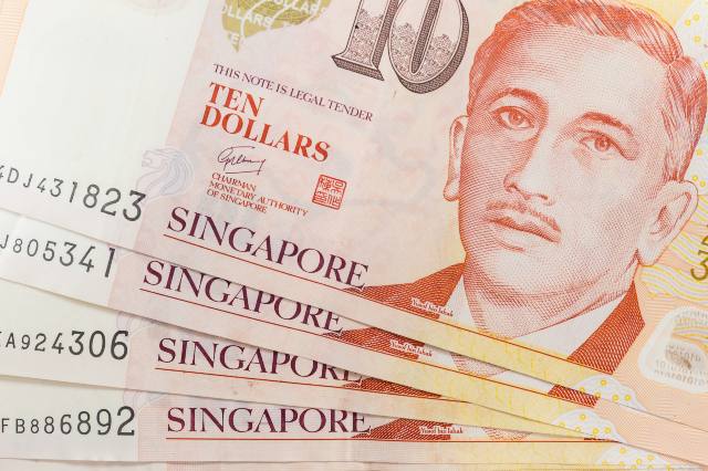 Cost of Living and Expenses in Singapore