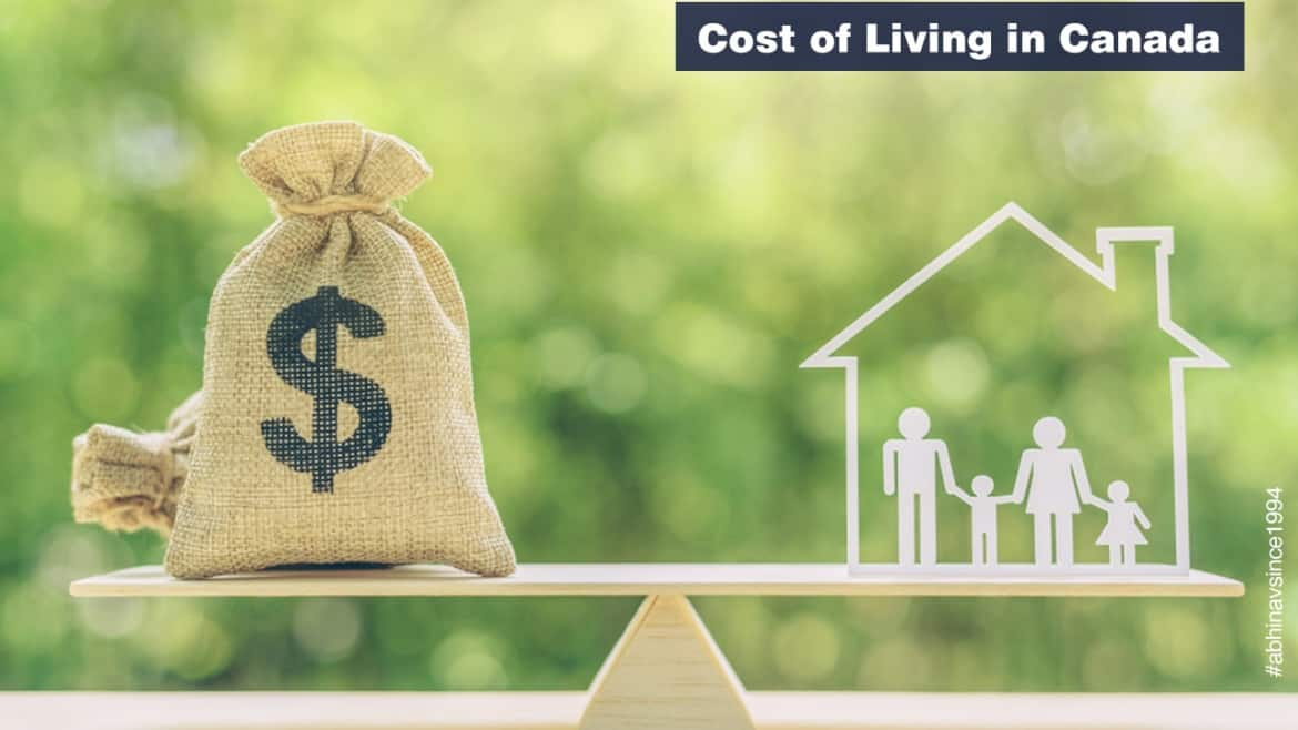 Cost of Living in Canada: Prices in 2020