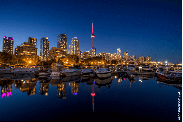 2020: A Golden time to Study in Canada for your Higher Academics