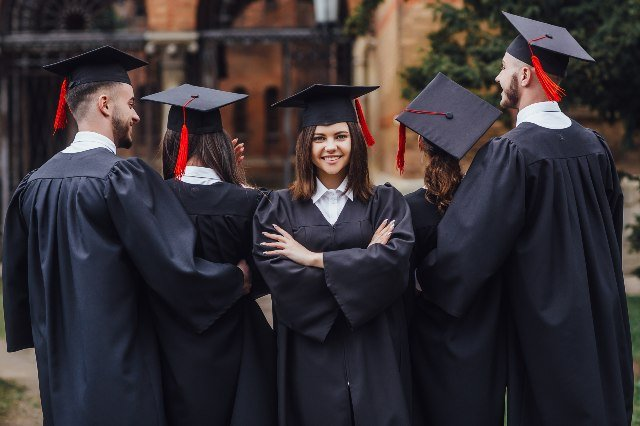 The booming population of International students in USA – 2020