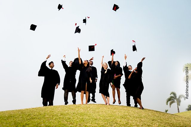 Finest Five Countries to Consider for MBA Abroad