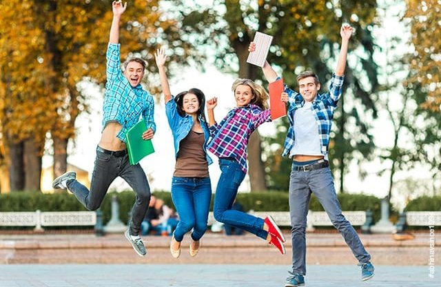 Factors that justify your time and efforts put in for studies abroad