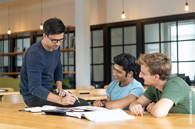 Universities in UK come up with the strategy of blended learning for overseas students