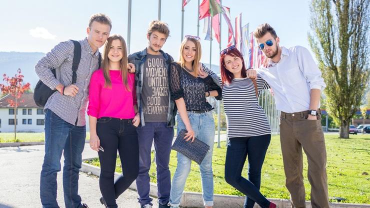 Ireland's story as an international study destination
