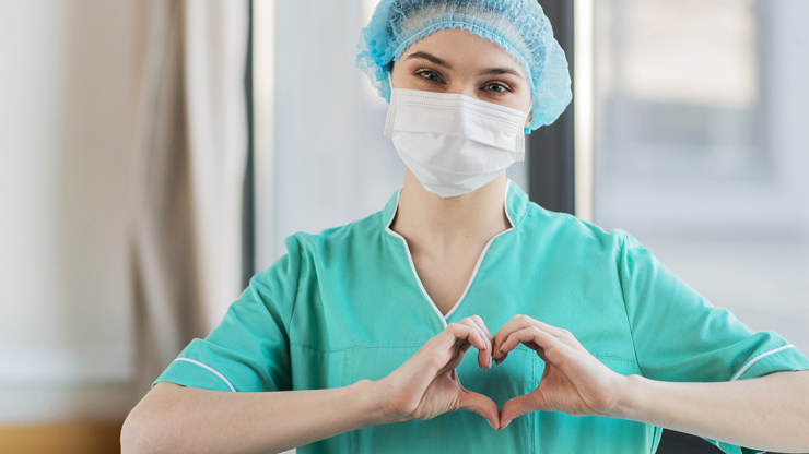 Become a Nursing Graduate in Canada and explore opportunities