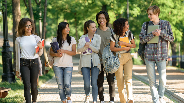 Benefits of Career Counseling for International Students