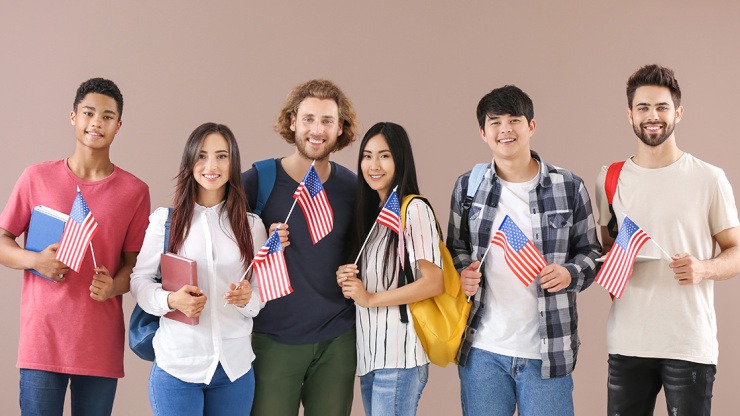 Your to-do list to study in the USA