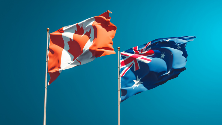 Canada Vs Australia- Which Country Treated International Students Better during Covid-19 Crisis?